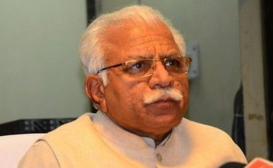 Haryana education dept asks teachers to work as priests; chief minister denies it