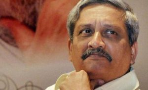 Goa Chief Minister Manohar Parrikar Tells Students About his 'Adult Movie' Experience